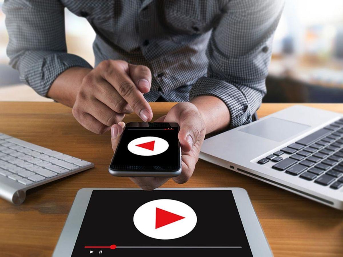 「予算ゼロで実践!今すぐできるYouTubeの視聴回数をあげるための6つのポイント」の見出し画像