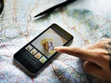 「Androidユーザーならインストール必須!ビジネスマンも必見の無料写真加工アプリ10選」の見出し画像