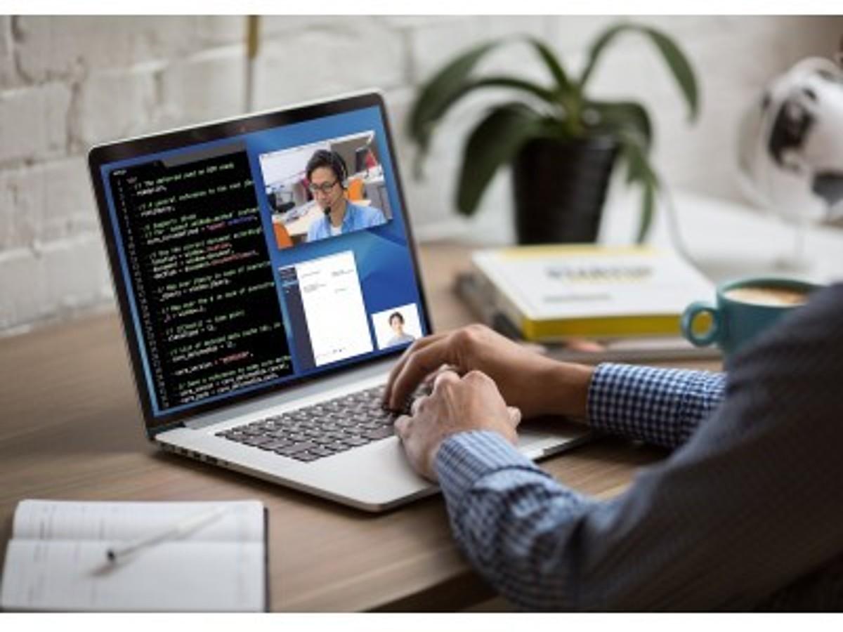 「Web・アプリ開発のお悩みはCodeSupporterへ!エキスパートエンジニアが直接コード編集やデバッグをすることで開発スピード向上をサポートします!」の見出し画像