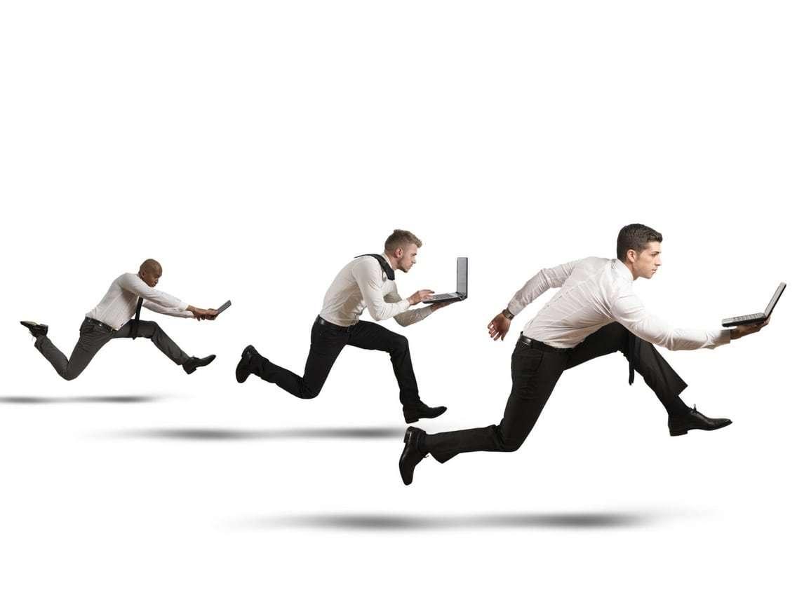 「情報登録が面倒」で62.8%の人がフォーム離脱?!フォーム作成の3つのポイント