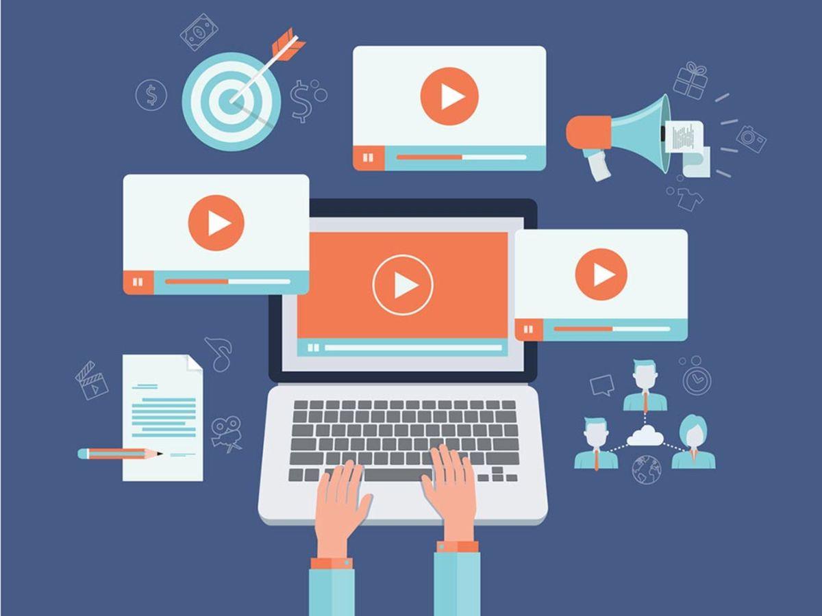 「動画制作の競合調査などに!YouTube視聴を快適にするChrome拡張機能7選」の見出し画像
