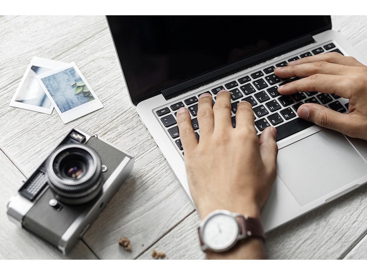 「「記事が書けない」と悩む人へ。伝えたいメッセージを6つのステップで文章化する方法」の見出し画像