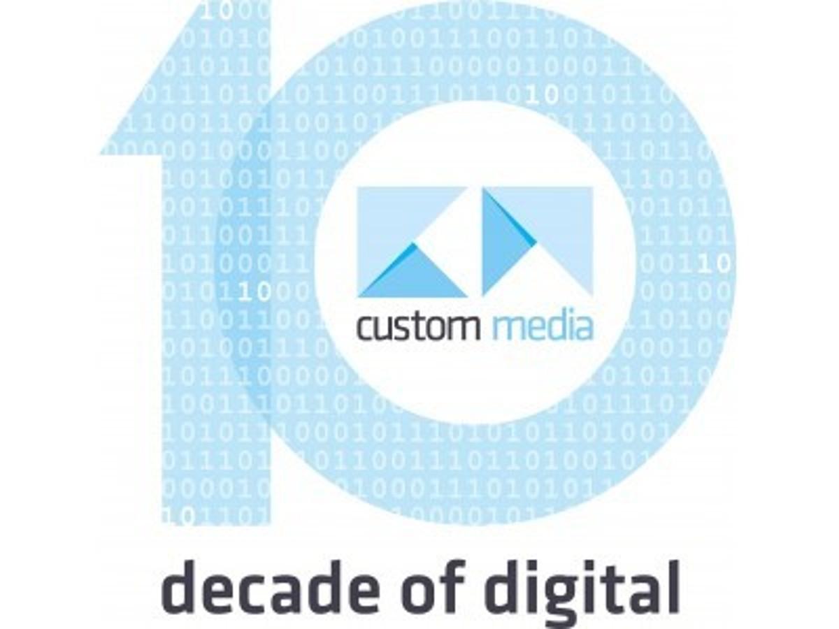 「創業10周年を迎えるカスタムメディアが「デジタルの10年」で次なるステージに挑む」の見出し画像