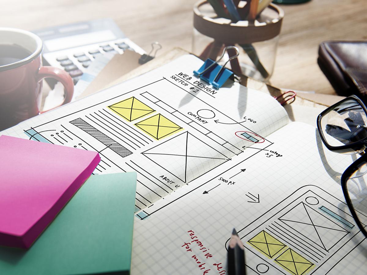 「【実例付き】ランディングページ制作の「現場」でデザイナーが無視できない5つのポイント」の見出し画像