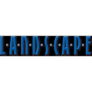 「株式会社ランドスケイプ」のロゴ