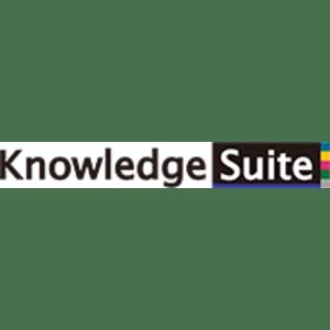 「ナレッジスイート株式会社」のロゴ