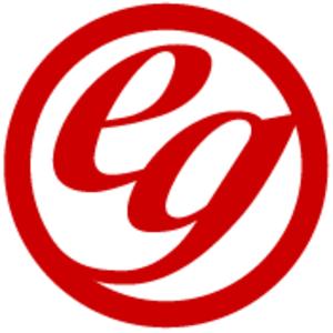 「株式会社E-Grant」のロゴ