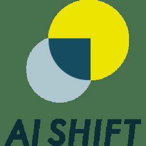 「株式会社AI Shift」のロゴ