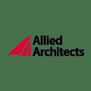 「アライドアーキテクツ株式会社」のロゴ
