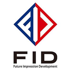 「株式会社FID」のロゴ
