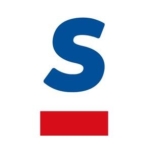 「 Sansan株式会社」のロゴ