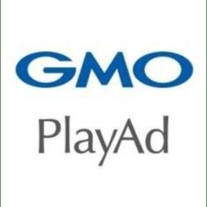 「GMOプレイアド株式会社」のロゴ