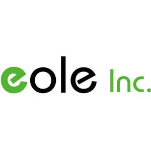 「株式会社イオレ」のロゴ