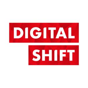「株式会社デジタルシフト」のロゴ