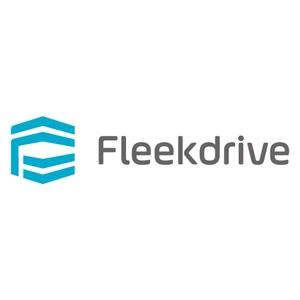「株式会社Fleekdrive」のロゴ