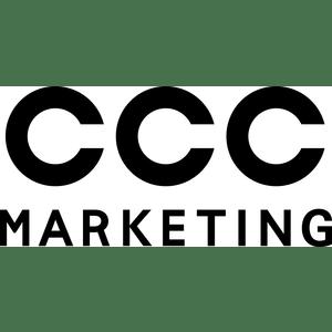 「CCCマーケティング株式会社」のロゴ
