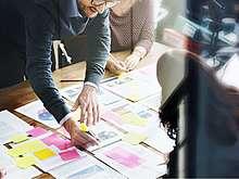 講座「全社戦略、事業戦略、機能戦略の違いとマーケティングの位置づけ」の見出し画像