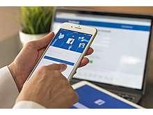 講座「Facebookページの開設方法と基本設定」の見出し画像