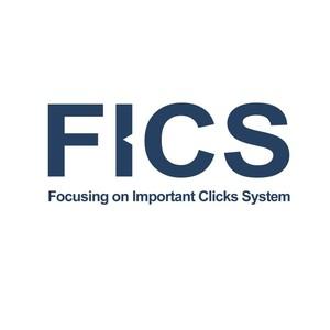 ツール「FICS」のロゴ