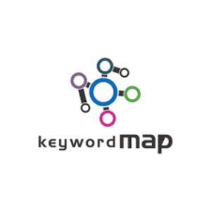ツール「Keywordmap」のロゴ