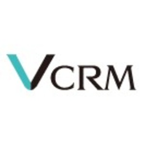 「VCRM」のロゴ