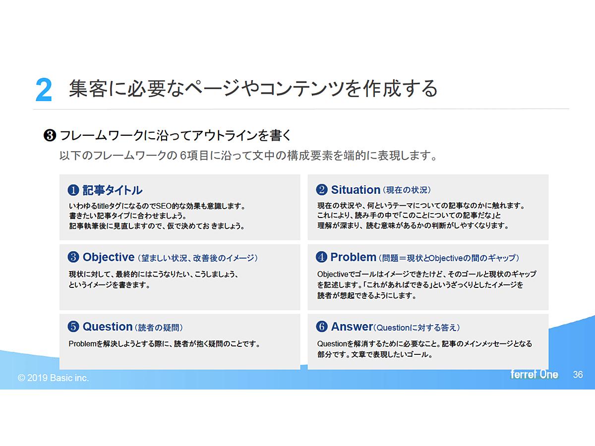 資料「コンテンツマーケティングで加速するSEO集客ガイド」のサンプル画像2