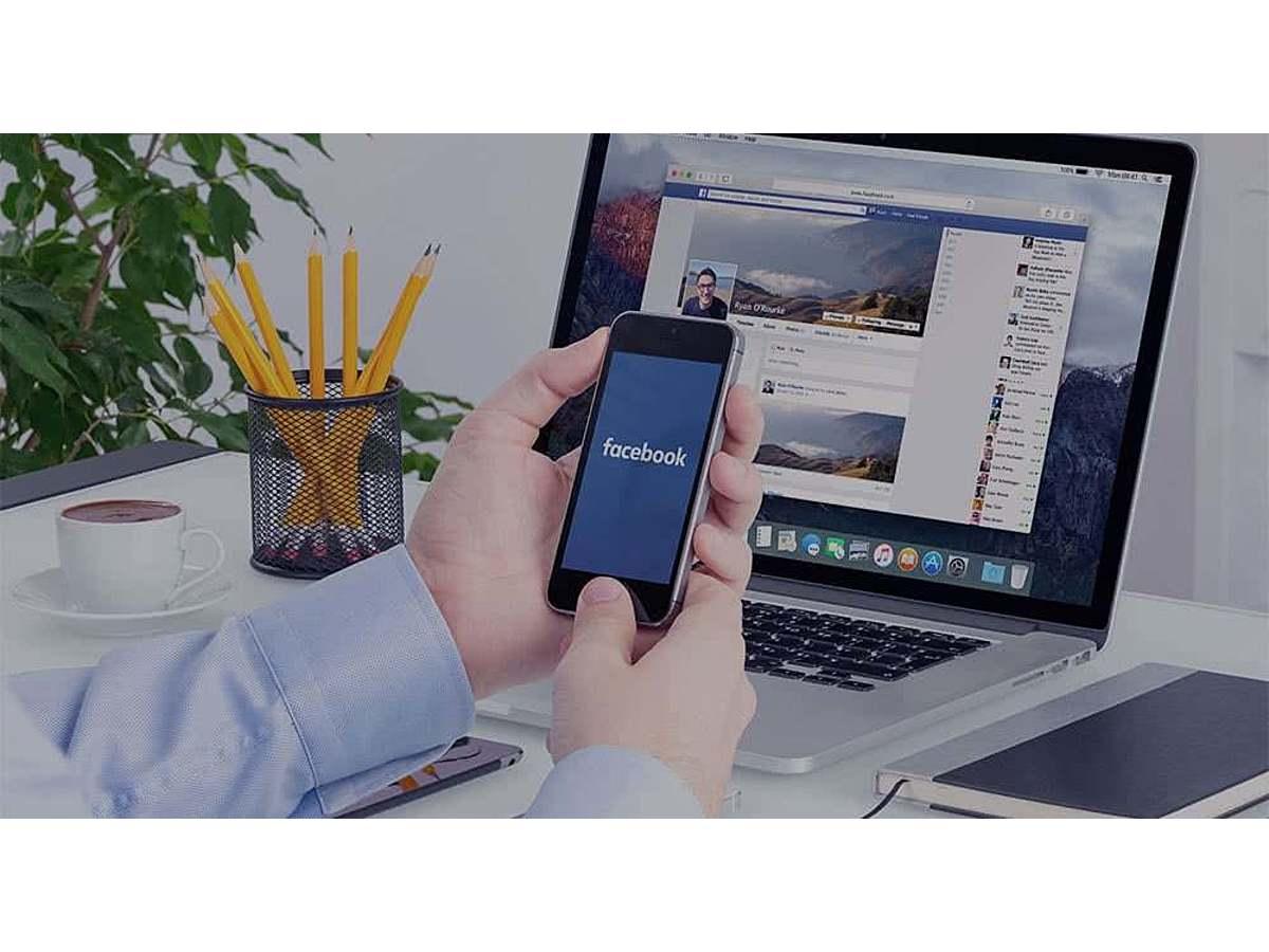 資料「Webマーケティング講座「Facebook広告運用編」」の表紙画像