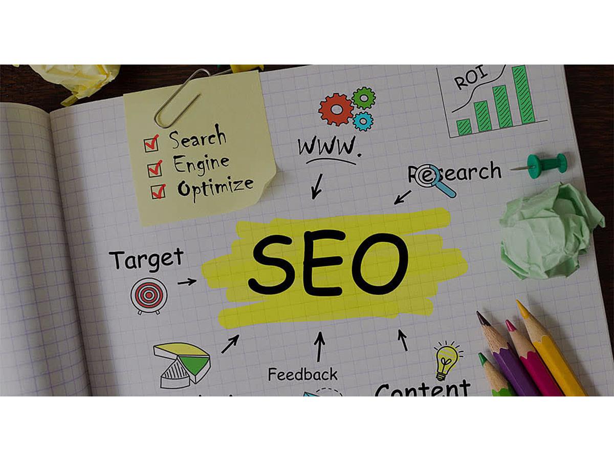資料「Webマーケティング講座「SEO対策準備編」」の表紙画像