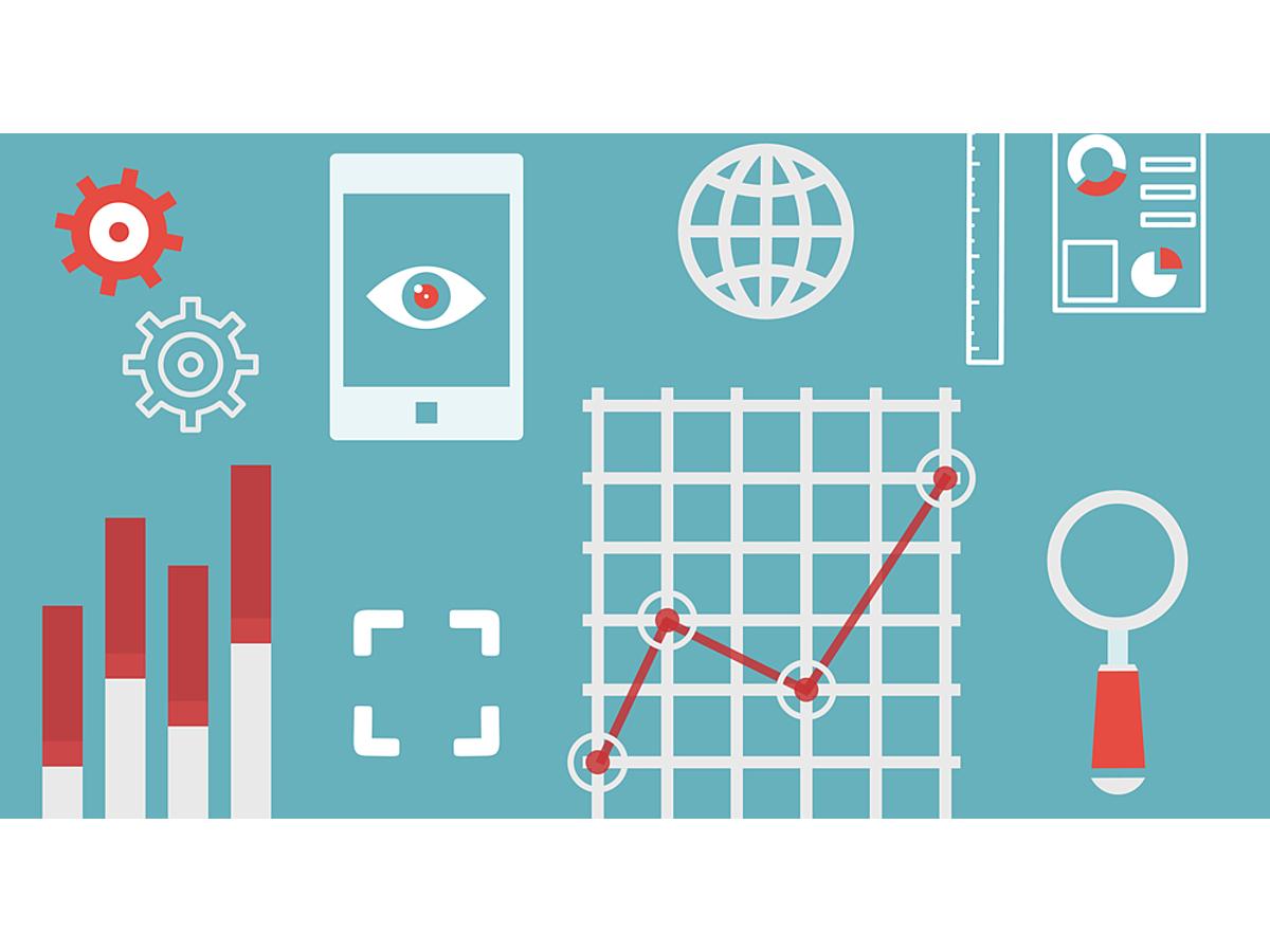 資料「Webマーケティング講座「広告効果測定基礎編」」の表紙画像