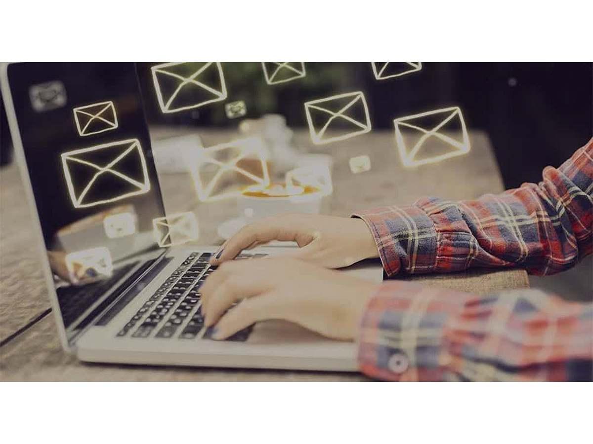 資料「Webマーケティング講座「メールマーケティング基礎編」」の表紙画像