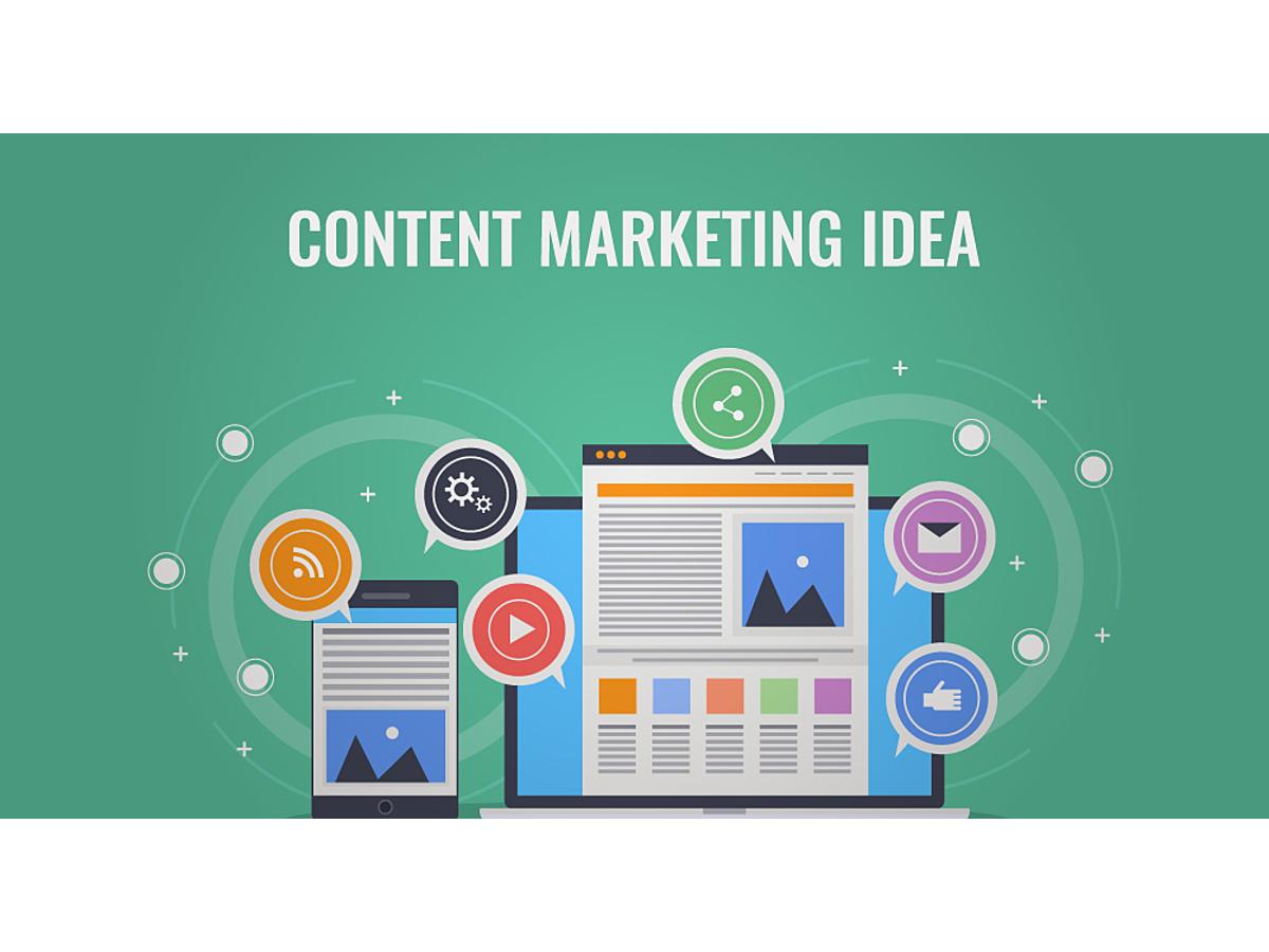 資料「コンテンツマーケティングの基礎知識と実施のための13の手法」の表紙画像